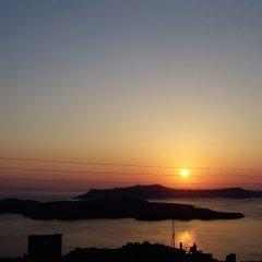 Отель IfestAu.4 Греция, Остров Санторини - отзывы, цены и фото номеров - забронировать отель IfestAu.4 онлайн пляж фото 2