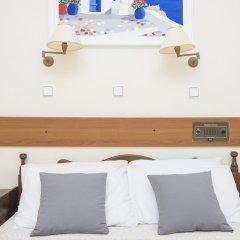 Отель Holiday Beach Resort Греция, Остров Санторини - отзывы, цены и фото номеров - забронировать отель Holiday Beach Resort онлайн удобства в номере