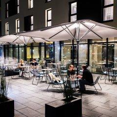 Отель Holiday Inn Express Karlsruhe - City Park питание