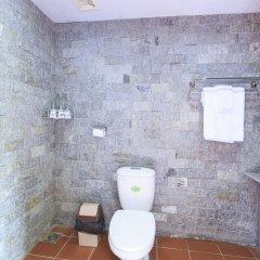 Отель Countryside Garden Resort & Bar ванная