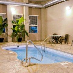 Отель Sleep Inn & Suites And Conference Center бассейн