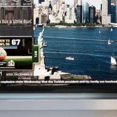 Отель Courtyard New York JFK Airport США, Нью-Йорк - отзывы, цены и фото номеров - забронировать отель Courtyard New York JFK Airport онлайн с домашними животными