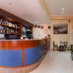 Отель Greco Италия, Милан - 1 отзыв об отеле, цены и фото номеров - забронировать отель Greco онлайн гостиничный бар
