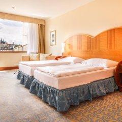 President Hotel Prague комната для гостей фото 2