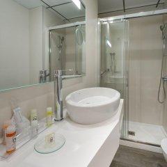 Отель Monte Carmelo Испания, Севилья - отзывы, цены и фото номеров - забронировать отель Monte Carmelo онлайн ванная