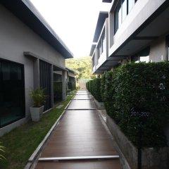 Отель Koh Larn Villa Resort фото 2