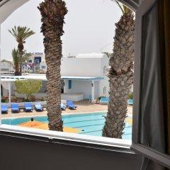 Отель Djerba Haroun Тунис, Мидун - отзывы, цены и фото номеров - забронировать отель Djerba Haroun онлайн комната для гостей фото 4