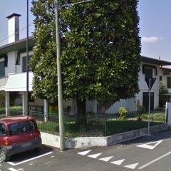 Отель B&B Fortuines Италия, Монселиче - отзывы, цены и фото номеров - забронировать отель B&B Fortuines онлайн парковка