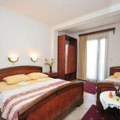 Отель Grbalj Будва комната для гостей фото 2