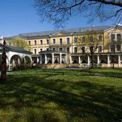 Lázeňský Hotel Belvedere *** Франтишкови-Лазне фото 4