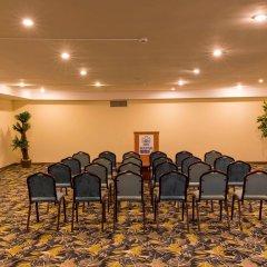 Отель Holiday Park Resort Окурджалар помещение для мероприятий