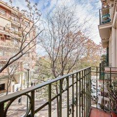 Отель Sweet Inn Apartments - Fira Sants Испания, Барселона - отзывы, цены и фото номеров - забронировать отель Sweet Inn Apartments - Fira Sants онлайн фото 7