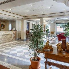 Hotel Villa San Pio интерьер отеля