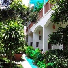 Отель Loc Phat Hoi An Homestay - Villa вид на фасад фото 3