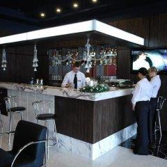 Mir Hotel In Rovno гостиничный бар