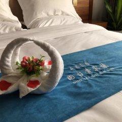Xian Hotel в номере
