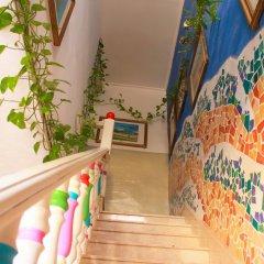 Отель Hostel Malti Мальта, Сан Джулианс - отзывы, цены и фото номеров - забронировать отель Hostel Malti онлайн спа