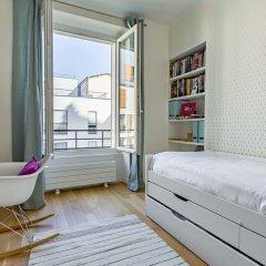 Отель Between the Beams Париж комната для гостей фото 2