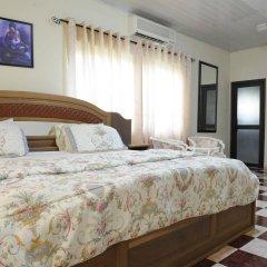 Отель Mount Pleasant Inns & Apartment Гана, Кофоридуа - отзывы, цены и фото номеров - забронировать отель Mount Pleasant Inns & Apartment онлайн комната для гостей