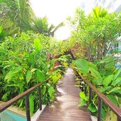 Отель Amazon Residence by Pattaya Sunny Rentals фото 6