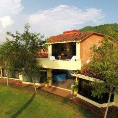 Отель Coral Vista Del Mar Мексика, Истапа - отзывы, цены и фото номеров - забронировать отель Coral Vista Del Mar онлайн фото 4