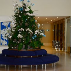 Zeynep Hotel - All Inclusive Белек интерьер отеля фото 2