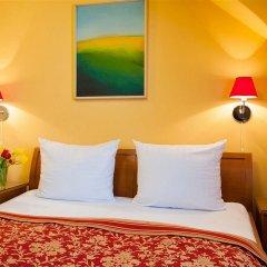 Отель Cloister Inn Прага комната для гостей фото 2