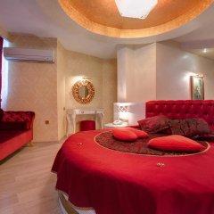 Sahil Marti Hotel Турция, Мерсин - отзывы, цены и фото номеров - забронировать отель Sahil Marti Hotel онлайн комната для гостей фото 3