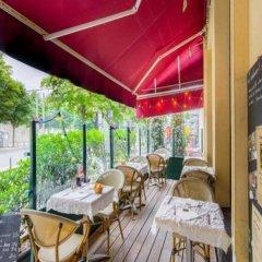 Отель Claret Франция, Париж - 2 отзыва об отеле, цены и фото номеров - забронировать отель Claret онлайн