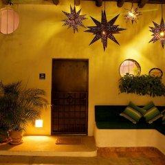Отель Los Milagros Hotel Мексика, Кабо-Сан-Лукас - отзывы, цены и фото номеров - забронировать отель Los Milagros Hotel онлайн фото 9