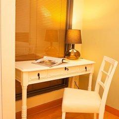 Отель Rocco Huahin Condominium ванная