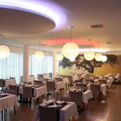 Monte Filipe Hotel & Spa питание