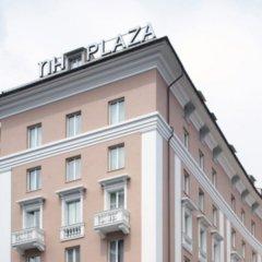 Отель NH Genova Centro фото 9