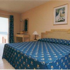 Отель Villas Monte Solana комната для гостей фото 3