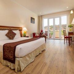 Отель Sunny Beach Resort and Spa комната для гостей фото 3