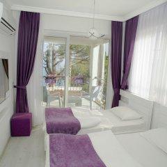 Fuda Hotel комната для гостей фото 5