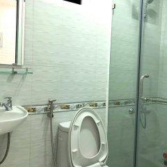 Апартаменты Smiley Apartment 9 ванная фото 2