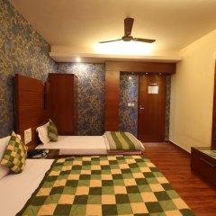 Отель Vanson Villa Индия, Нью-Дели - отзывы, цены и фото номеров - забронировать отель Vanson Villa онлайн спа