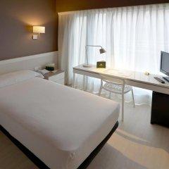 Отель Parallel удобства в номере