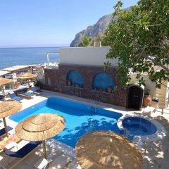 Отель Elixir Studios бассейн фото 3