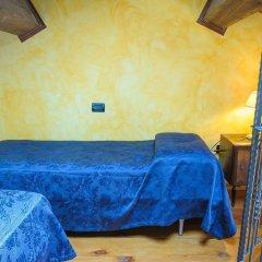 Отель Bed And Breakfast San Firmano Монтелупоне комната для гостей фото 2