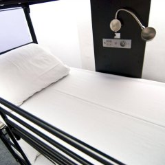 London Waterloo Hostel удобства в номере