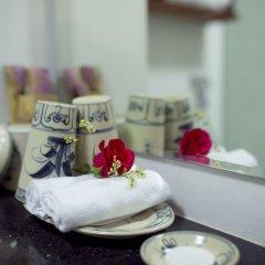 Antique Angel Hotel ванная