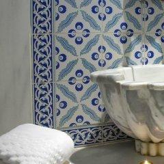 Neverland Hostel Стамбул ванная