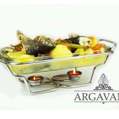 Отель Argavand Hotel & Restaurant Complex Армения, Ереван - отзывы, цены и фото номеров - забронировать отель Argavand Hotel & Restaurant Complex онлайн питание фото 2