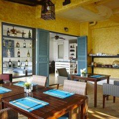 Отель Phra Nang Inn by Vacation Village Таиланд, Ао Нанг - 1 отзыв об отеле, цены и фото номеров - забронировать отель Phra Nang Inn by Vacation Village онлайн питание фото 3