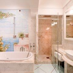 Hotel Santa Caterina ванная