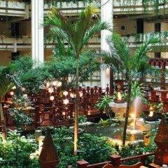 Отель Paradisus by Meliá Cancun - All Inclusive Мексика, Канкун - 8 отзывов об отеле, цены и фото номеров - забронировать отель Paradisus by Meliá Cancun - All Inclusive онлайн фото 2