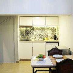Отель Urbanaas Lisbon Marques в номере