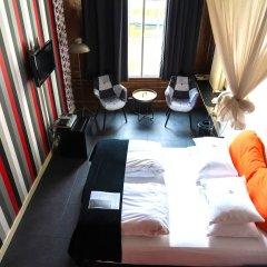 Отель Mauro Mansion Нидерланды, Амстердам - отзывы, цены и фото номеров - забронировать отель Mauro Mansion онлайн ванная